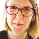 Headshot of Jenny Lay Flurrie