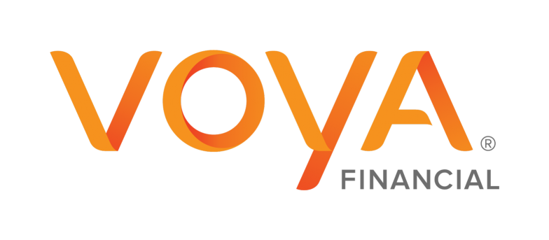Logo for Voya Financial