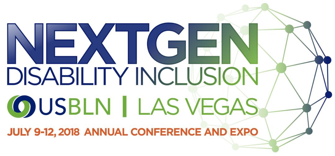 USBLN Conference: 2018