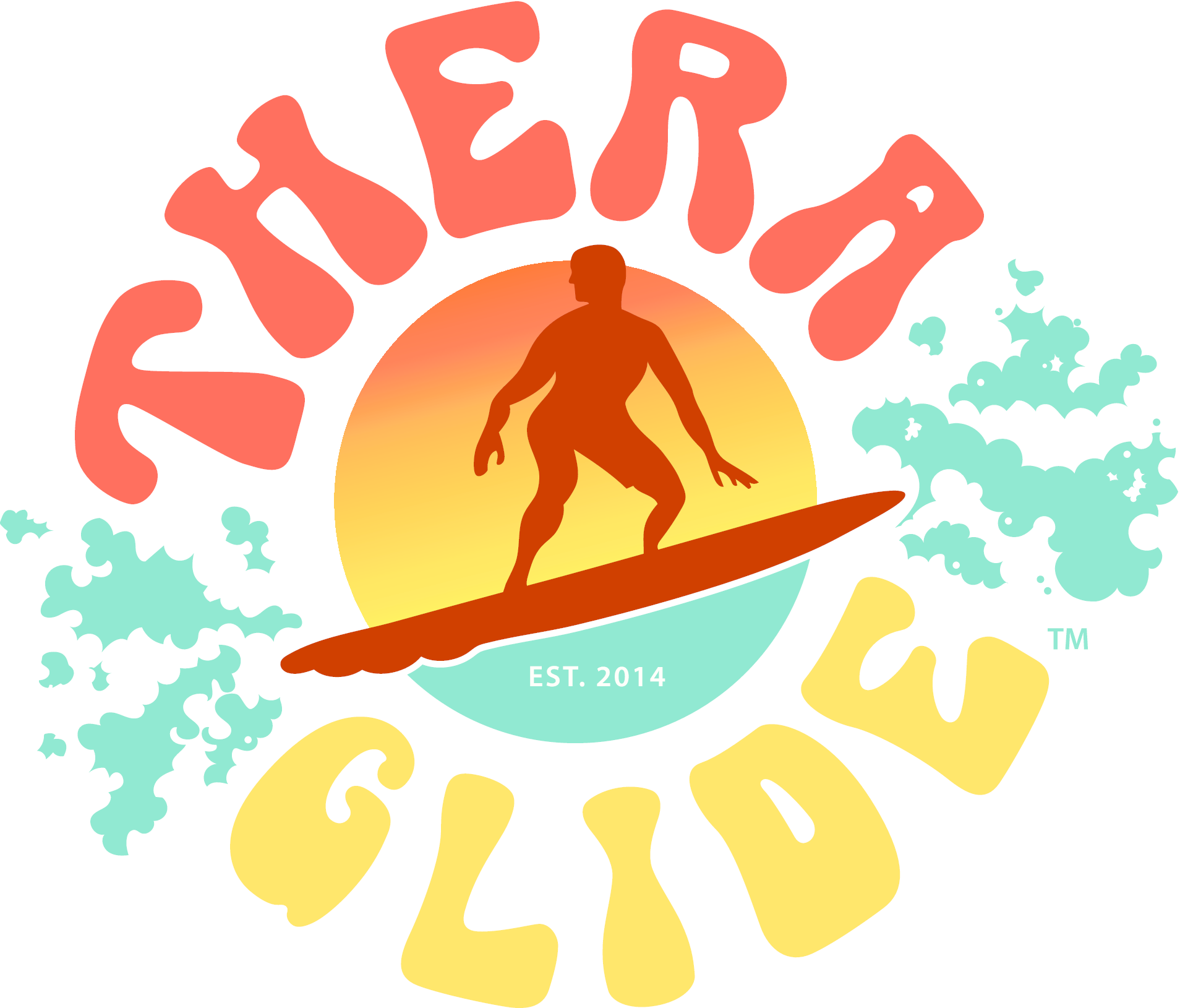 Logo for Thera-Glide